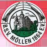 Bürger Schützen Verein Möllen 1864 e.V.